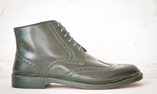 Compass NY | Florsheim by Duckie Brown Autumn 2010