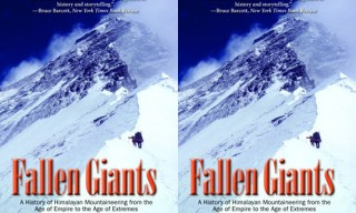 Fallen Giants by Maurice Isserman and Stewart Weaver