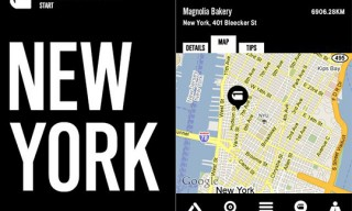 G-Star launches iPhone App for New York Fashion Week