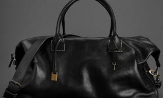 John Varvatos Overnight Duffle Bag
