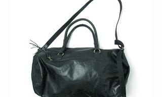 Jas M.B. for Mihara Yasuhiro Boston Bag