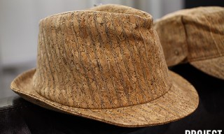 Project LV | Nobis Cork Hats for Autumn/Winter 2010