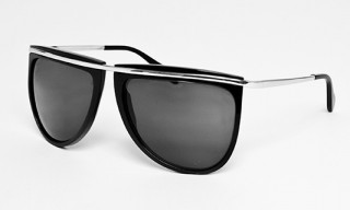 Oliver Peoples 2010 Sunglasses for Balmain