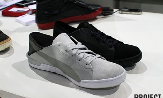 Project LV | Puma Urban Mobility for Autumn 2010