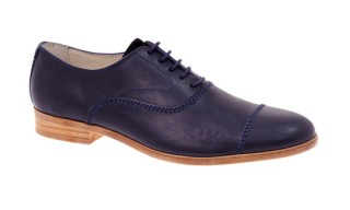 Shofolk Bobby Oxford Shoes