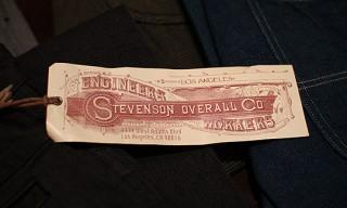 Vegas | Stevenson Overall Co.