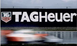 TAG Heuer | Time Brand Story and Photo Book