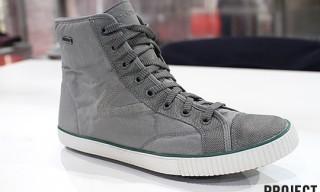 Project LV | Tretorn T-56 GTX Sneakers