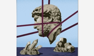 It's Nice That   Interview with Hot Chip artwork designer Wallzo