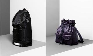 adidas SLVR Nylon Bags Spring/Summer 2010