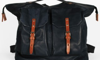 First Look | Ally Capellino for Liberty Frank Rucksack