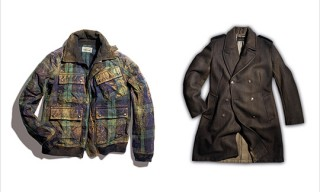 First Look | Esemplare Pre Autumn 2010 Collection