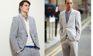 Short Suits from Farah Vintage