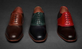 Florsheim by Duckie Brown Autumn 2010