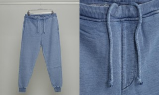 Han 50's Sweat Chinos