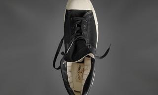 John Varvatos Canvas Star Player High-Top Sneakers