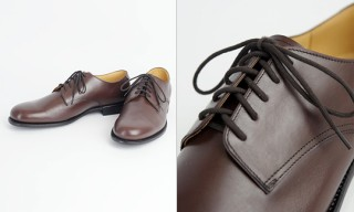 Lad Musician Military Officer Shoes