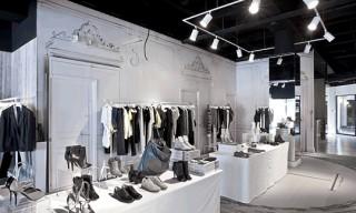 Maison Martin Margiela Opens in Miami