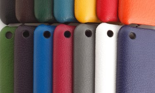 Maison Takuya Leather Case for iPhone/iPod