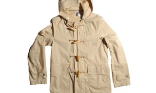 MHL by Margaret Howell Duffle Coat