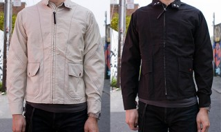 Mister Freedom Breezer Jackets