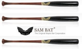 Sam Bat: The Original Maple Bat Corporation