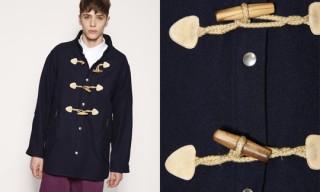 Soulland 'Nyholm' Duffel Jacket