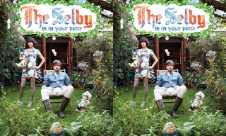 """The Selby Is In Your Place"" Book by Todd Selby"
