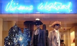 Vivienne Westwood Opens MAN Store