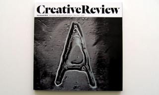 Creative Review | May cover grown in the lab