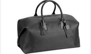 "Dunhill ""Chassis Series"" Bags"