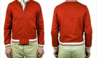 Gant Rugger Varsity Jacket