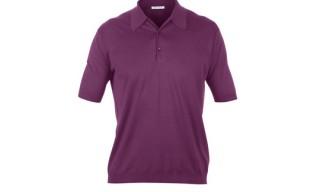 John Smedley 'Isis' Polo Shirt