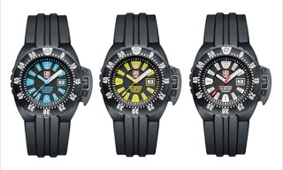 Luminox Deep Diver Watches
