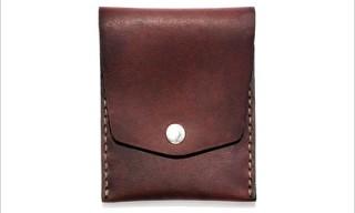 Makr Vertical Pocket Wallet