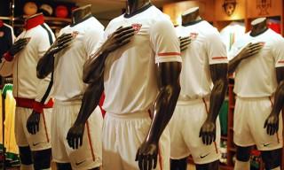 Nike United States Men's National Soccer Team Home Kit