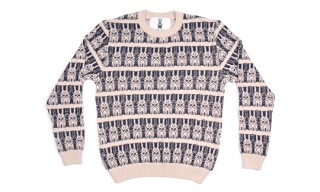 Peter Jensen Rabbit Jumper