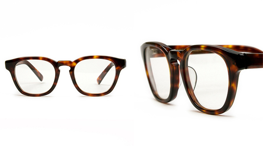 Mens Tortoise S Sunglasses  robert geller tortoises glasses highsiety