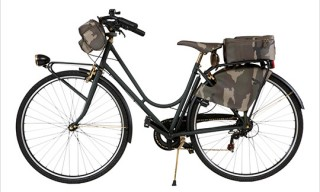Trussardi City Bicycle