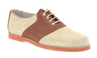 YMC Basics Saddle Shoes