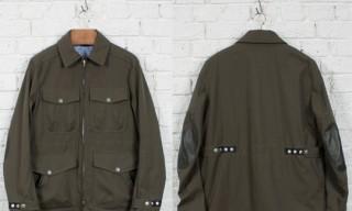Albam Field Jacket