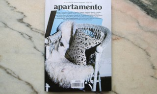 Apartamento Issue #5