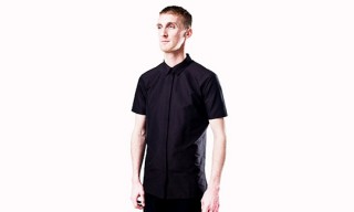 Arcteryx Veilance Stealth Shirt for Spring 2010
