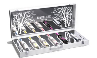 Belvedere Crush-ed Vodka Case