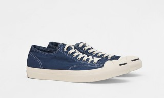 "Converse Jack Purcell ""Dyed Oxford"""