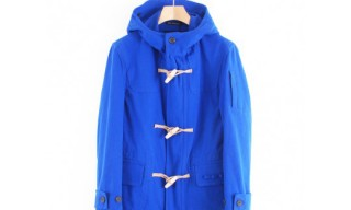 Gloverall Spring Duffle Coat