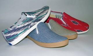 Keds for Steven Alan Slip On Sneakers