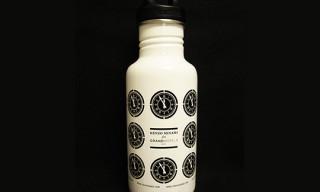 Kenzo Minami Kleen Kanteen Water Bottles for Grand Hotels