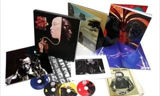 """Miles Davis """"Bitches Brew: 40th Anniversary Collector's Edition"""""""