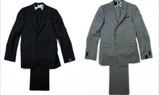 N. Hoolywood Compile Line Suits